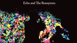 14 Echo & The Bunnymen - The Cutter (Live) [Concert Live Ltd]