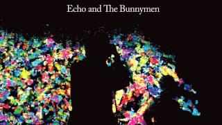 14 Echo & The Bunnymen - The Cutter (Live) [Concert Live Ltd]