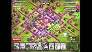 Clash Of Clans HEROIC HEIST ACHIEVEMENT XP