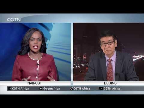 Talk Africa: BRICS Summit 2017
