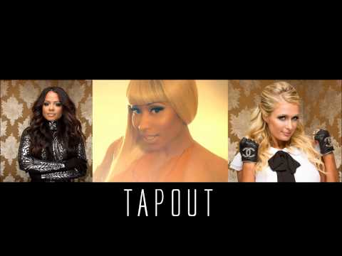 Tapout (Explicit)(Remix) feat Bone Thug