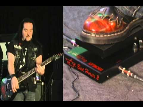 guitar effects pedals and pedal board effects wah wah pedal demo guitar lesson for beginners. Black Bedroom Furniture Sets. Home Design Ideas