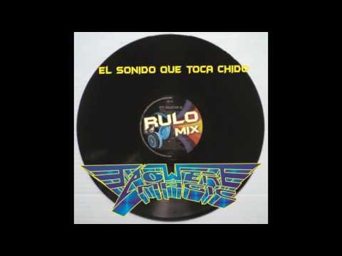 HIGH ENERGY DJ RULO SONIDO POWER MAGIC