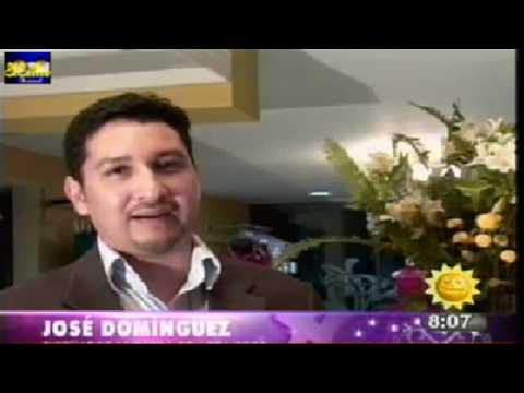 HOMENAJE POSTUMO AL DISENADOR SALVADORENO JOSE DOMINGUEZ  (R.I.P.)