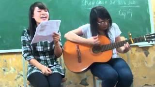 you belong with me guitar cover - clb guitar dhsp HN