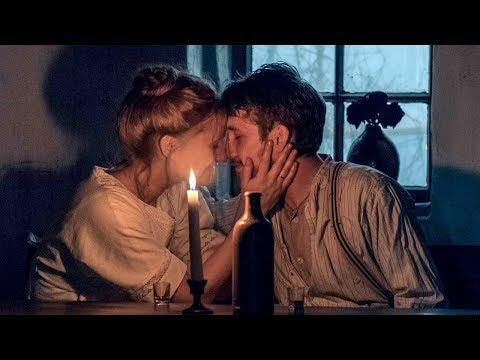 Første trailer til storfilmen 'I krig & kærlighed'