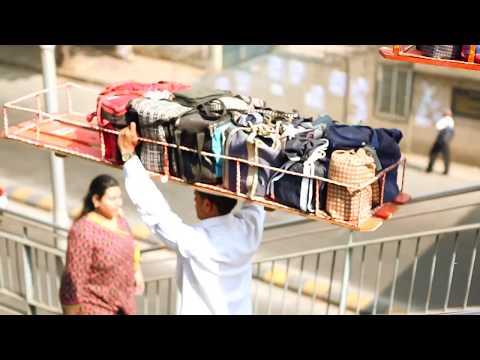 1. La Logistique Des Dabbawallahs