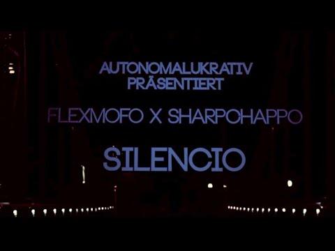 FLEX MOFO X SHARP CHAPPO - SILENCIO