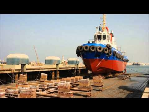AHT JAWAR DUBAI UNDOCKING