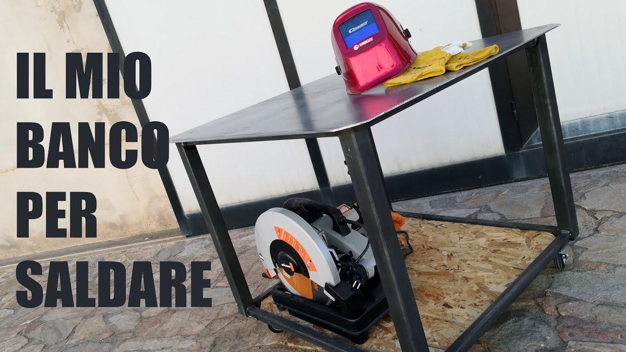 Banco Da Lavoro Per Fabbro : Attrezzatura per officina usata arredamento e altro compra su