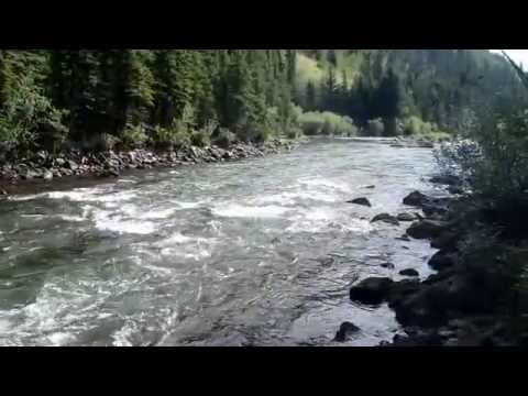 Upper Rio Grande Carl Colorado Trout Adventure July 2014