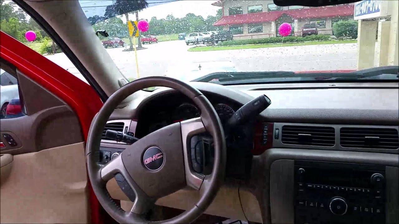 HI RENE HERE IS YOUR 2009 GMC SIERRA 2500 EPIC AUTO
