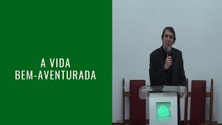 Pregação na Igreja Presbiteriana Central de SJCampos