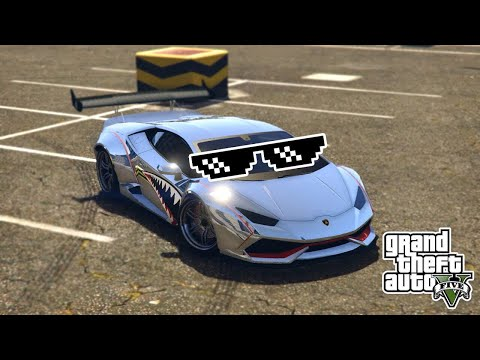 GTA 5 Thug Life #160 (GTA 5 Funny Moments)