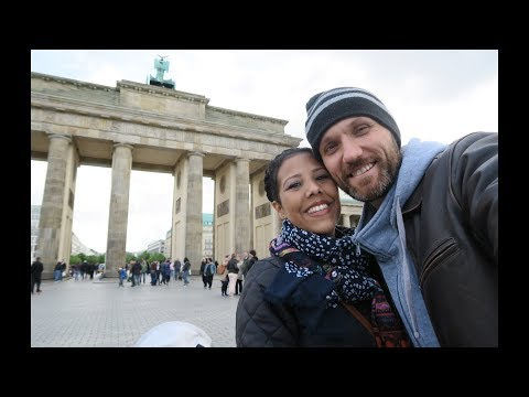 Berlin Express Travel | What you should see if you only have 3 hours