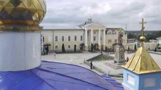 Задонский Монастырь со двора. 23.06.2013(, 2013-06-23T15:08:38.000Z)