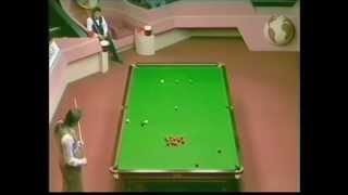 Tony Knowles 1988 Embassy World Championship