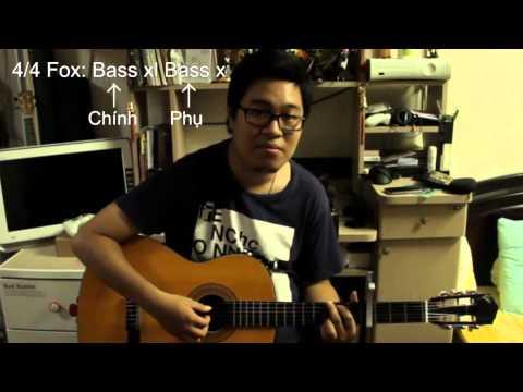 [Guitar]Hướng dẫn chơi: Im yours - Jason Mraz