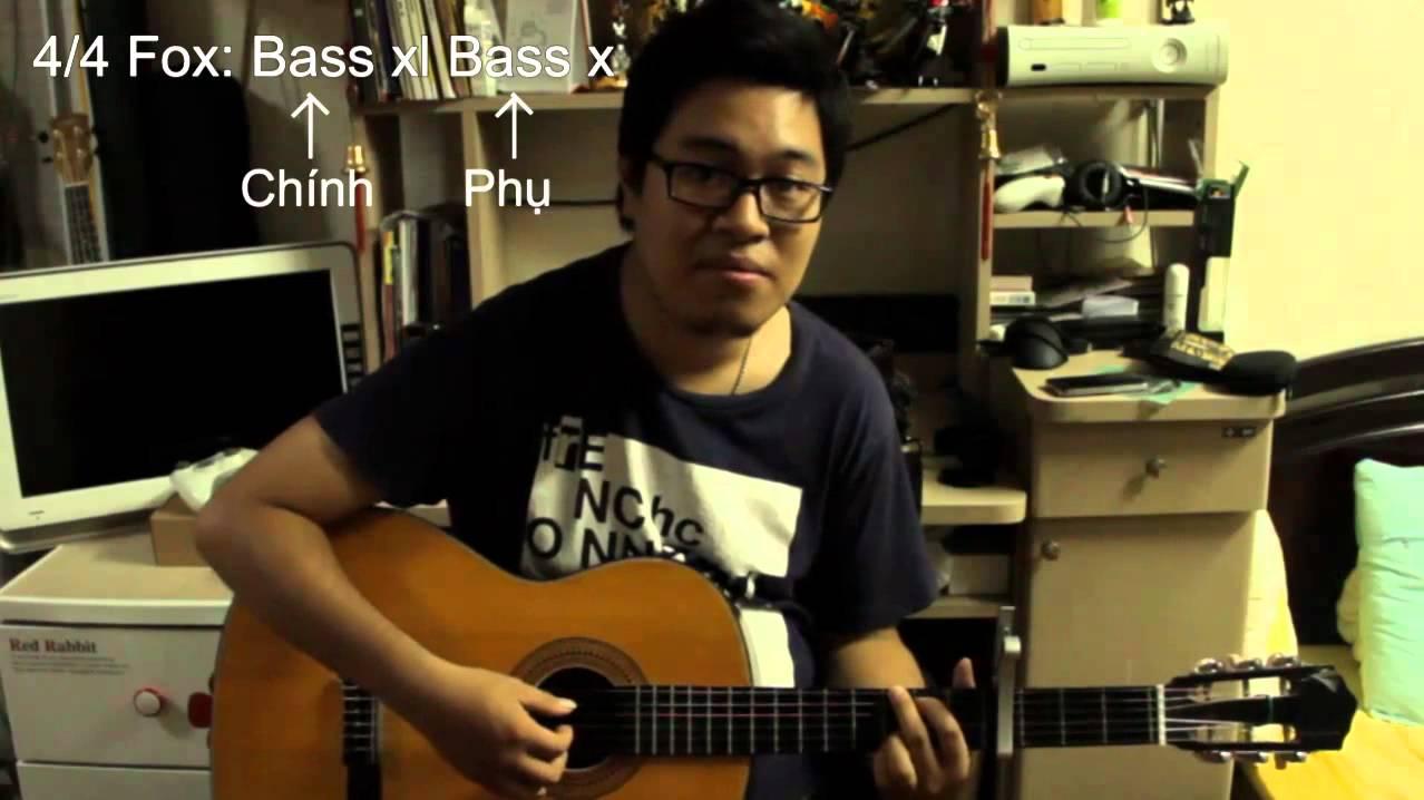 Cách chơi ghita | [Guitar]Hướng dẫn chơi: Im yours – Jason Mraz