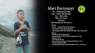 Mari Bernyanyi - Wedhaswara GMB (OFFICIAL MUSIC VIDEO)