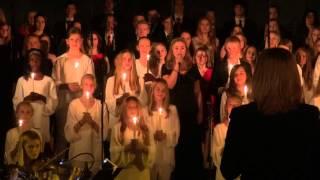 Nå tennes tusen julelys - Skedsmo Voices