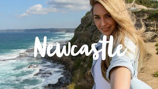 48 HOURS in NEWCASTLE, Australia | Little Grey Box