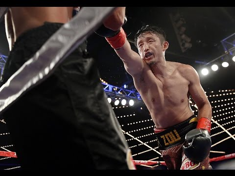 Zou Shiming - Post Fight Interview