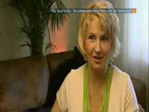 Reportage: Hure Trixie - Schwangerschaft Und Tefefonsex Teil 1