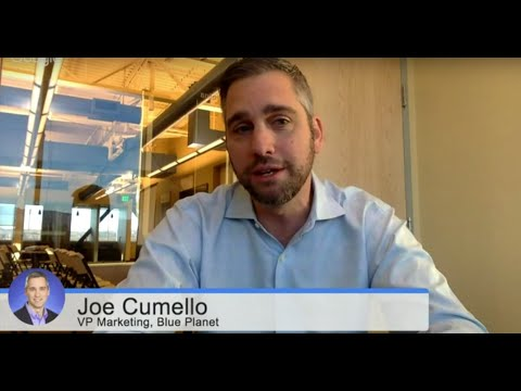 Behind the Scenes with Blue Planet's New Architecture for SDN/NFV
