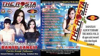 The Rosta 21