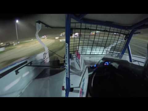 Neil Stratton #87 Ride Along - Albany-Saratoga Speedway 2017