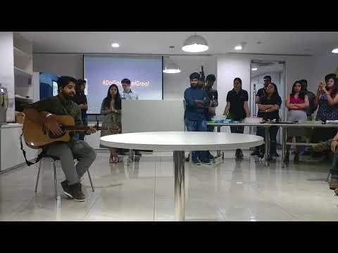 Download Lagu  Tera Yaar Hoon Main - Live Mp3 Free
