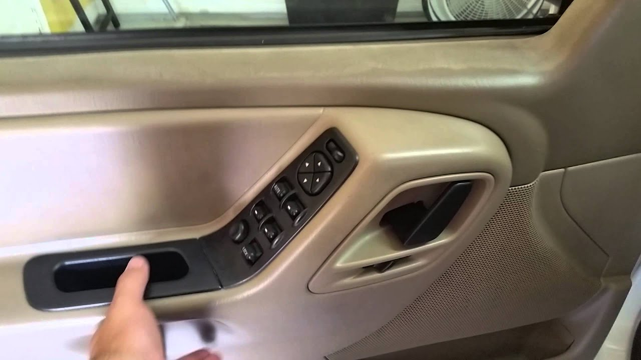 9904 Jeep Grand Cherokee Door locksDoor Switchelectric windows not working  YouTube
