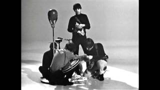 The Beatles - I Feel Fine (2015 Restored Clip from Beatles 1)