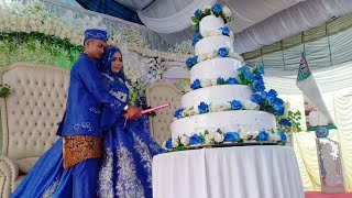 Download Mp3 Potong Kue Wedding - Drh.resti Devi Anggraeni & Dedy Darwis,st - Difa Pelami