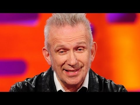 Jean Paul Gaultier confuses Prince - The Graham Norton Show: Series 15 Episode 6 - BBC One