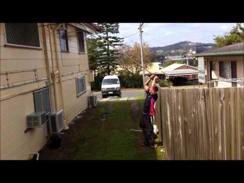 House washing Brisbane