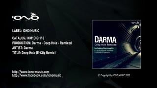 Darma - Deep Hole (E-Clip Remix)