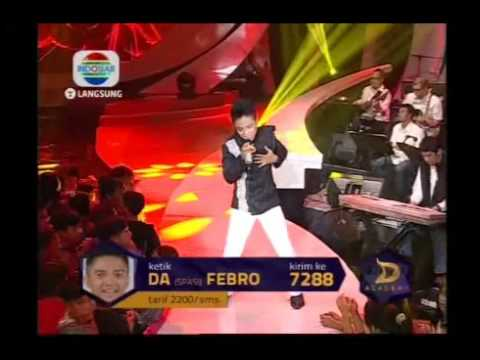 Febro-Judi-Konser 220214