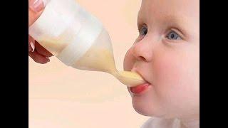Бутылочка для кормления и игрушка для прорезания зубов. с aliexpress. Bottle feeding