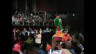 Special Olympics  - Calella 2014