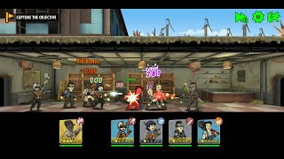 Fallout Shelter Online (by GaeaMobile) - simulation game for Android and iOS - gameplay.