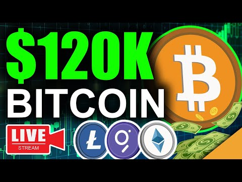 Bitcoin News: Straight To $120k (Most Obvious Reason Why BTC Explodes)