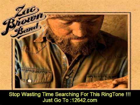Toes - Zac Brown Band Lyrics