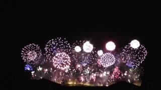 Video Feu d'artifice de Carcassonne 2017, bouquet final download MP3, 3GP, MP4, WEBM, AVI, FLV Oktober 2017