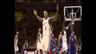 NBA Live 08 PC Tuning Mod