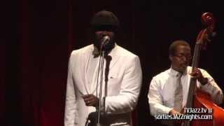 Gregory Porter - On My Way To Harlem - TVJazz.tv