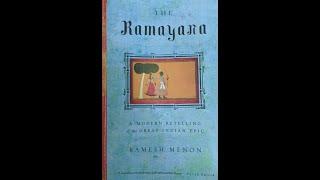 YSA 12.08.20 Valmiki's Ramayan with Hersh Khetarpal
