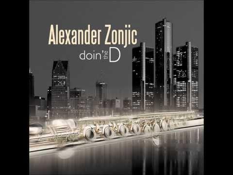 From A to Z - Alexander Zonjic