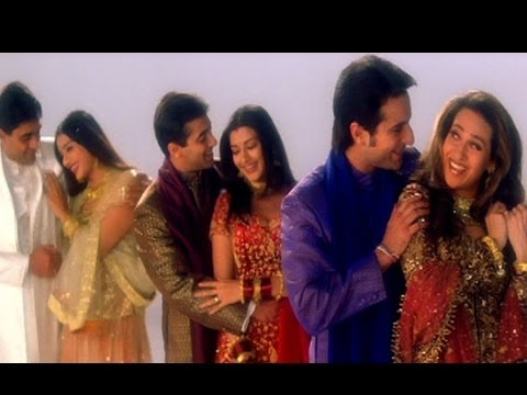 Hum Saath Saath Hain - Title Song - Salman...